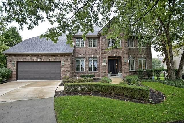 8126 Adams Street, Darien, IL 60561 (MLS #10819977) :: Schoon Family Group