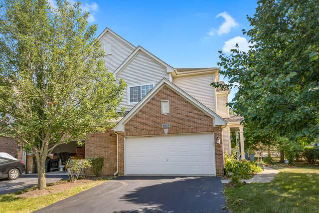 6010 Canterbury Lane, Hoffman Estates, IL 60192 (MLS #10820025) :: Littlefield Group