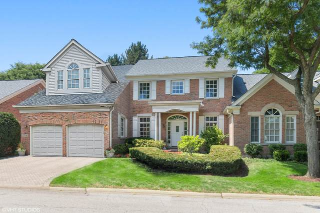 2526 S Monticello Place, Westchester, IL 60154 (MLS #10820036) :: John Lyons Real Estate