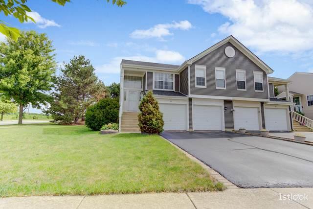 479 Gloria Lane, Oswego, IL 60543 (MLS #10820039) :: The Wexler Group at Keller Williams Preferred Realty