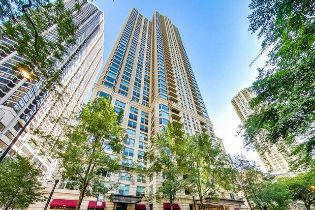 25 E Superior Street #1905, Chicago, IL 60611 (MLS #10820083) :: The Wexler Group at Keller Williams Preferred Realty