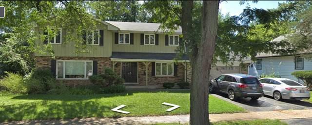 4233 W 148th Street, Midlothian, IL 60445 (MLS #10820246) :: Jacqui Miller Homes