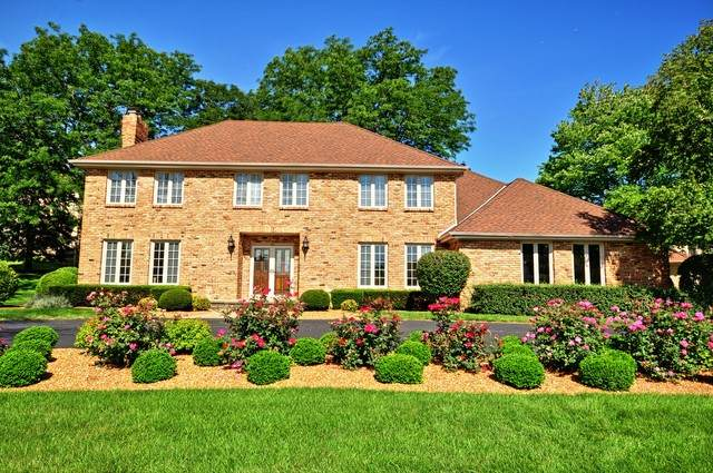 21 Shelburne Drive, Oak Brook, IL 60523 (MLS #10820439) :: Jacqui Miller Homes