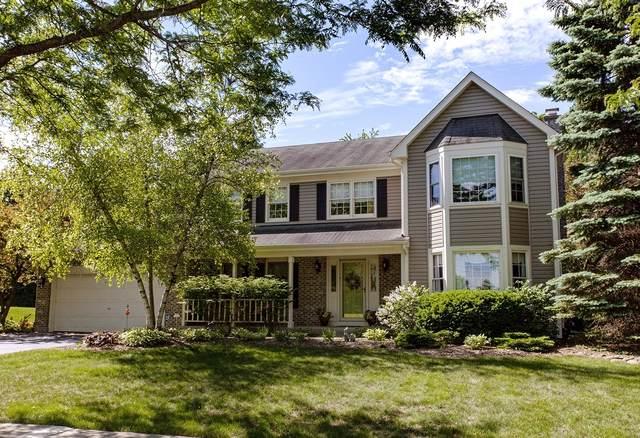 6683 Foxworth Lane, Gurnee, IL 60031 (MLS #10820449) :: John Lyons Real Estate