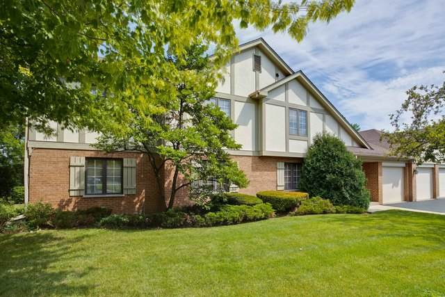 940 Ivy Lane D, Deerfield, IL 60015 (MLS #10820708) :: John Lyons Real Estate