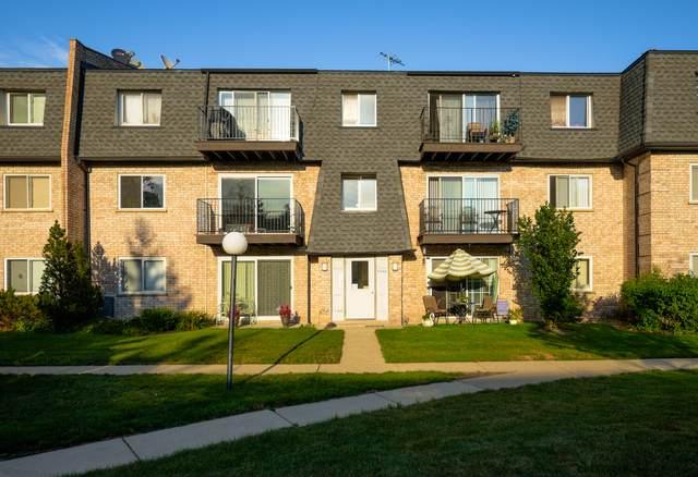 9446 Bay Colony Drive 3N, Des Plaines, IL 60016 (MLS #10820805) :: John Lyons Real Estate