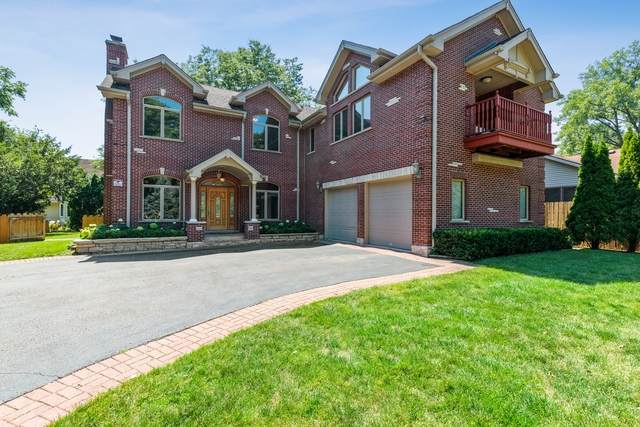 804 Safford Avenue, Lake Bluff, IL 60044 (MLS #10820846) :: John Lyons Real Estate