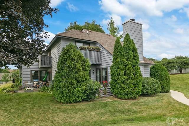736 Glen Way, Gurnee, IL 60031 (MLS #10820872) :: Property Consultants Realty