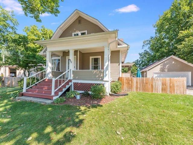 400 E Market Street, Somonauk, IL 60552 (MLS #10820943) :: John Lyons Real Estate