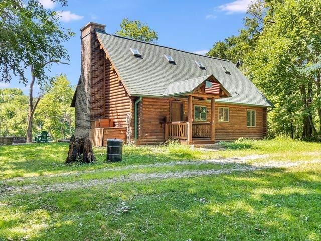 2482 N 3959th Road, Sheridan, IL 60551 (MLS #10820987) :: Helen Oliveri Real Estate