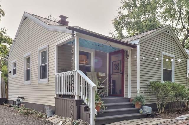 1004 S Wabash Avenue, Urbana, IL 61801 (MLS #10821105) :: Ryan Dallas Real Estate