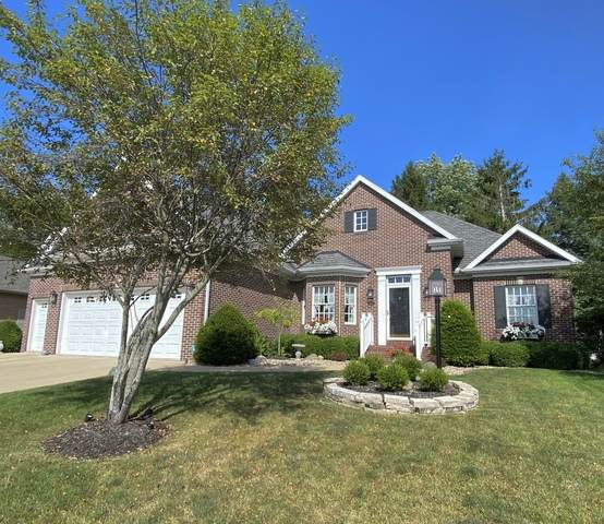 404 Fox Ridge Drive, Rantoul, IL 61866 (MLS #10821199) :: Property Consultants Realty