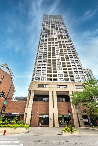 1030 N State Street 12F, Chicago, IL 60610 (MLS #10821223) :: Property Consultants Realty