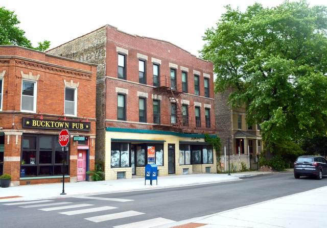 1654 Cortland Street - Photo 1