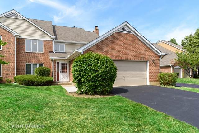 1538 N Kendal Court, Arlington Heights, IL 60004 (MLS #10821240) :: Littlefield Group