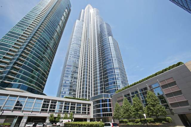 1211 S Prairie Avenue #6105, Chicago, IL 60605 (MLS #10821241) :: The Wexler Group at Keller Williams Preferred Realty