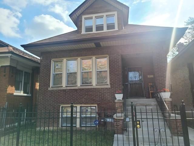 7831 Laflin Street - Photo 1