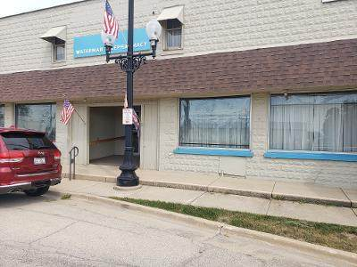 140 Lincoln Highway, Waterman, IL 60556 (MLS #10821383) :: Property Consultants Realty