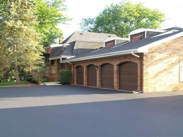 12642 S London Lane #3, Palos Heights, IL 60463 (MLS #10821508) :: John Lyons Real Estate