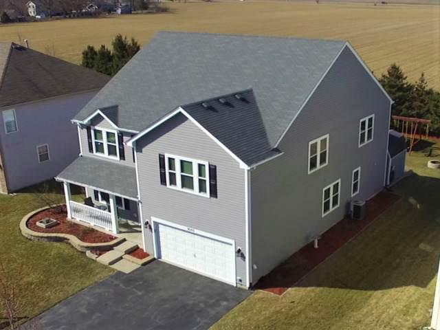 1040 Wise Street, Elburn, IL 60119 (MLS #10821537) :: John Lyons Real Estate