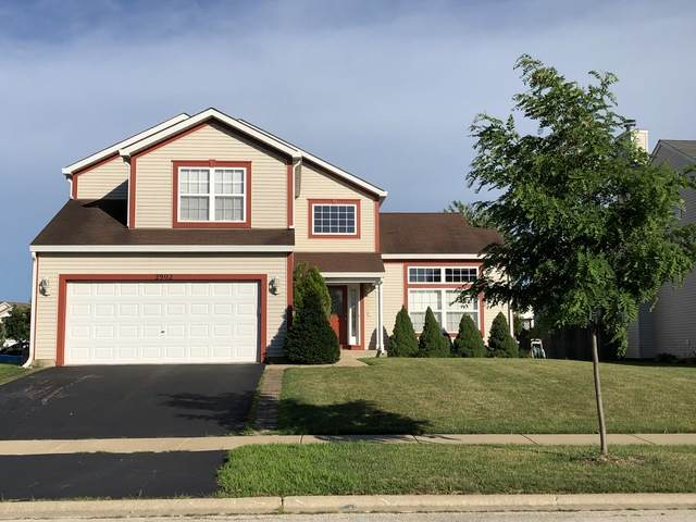 2902 Discovery Drive, Plainfield, IL 60586 (MLS #10821603) :: Littlefield Group