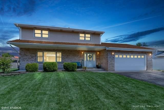 738 Bon Terre Road, New Lenox, IL 60451 (MLS #10821726) :: Littlefield Group