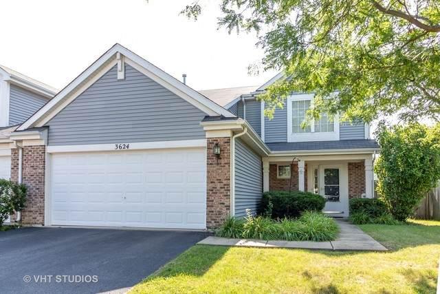 3624 Sumac Drive, Joliet, IL 60435 (MLS #10821754) :: Littlefield Group