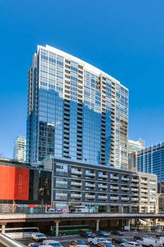 240 E Illinois Street #607, Chicago, IL 60611 (MLS #10821966) :: John Lyons Real Estate