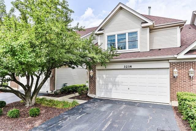 3214 Renard Lane, St. Charles, IL 60175 (MLS #10822171) :: John Lyons Real Estate