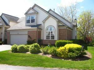 13 Edgebrook Court, Algonquin, IL 60102 (MLS #10822235) :: Ryan Dallas Real Estate