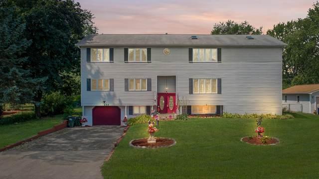 1S148 Buttercup Lane, Oakbrook Terrace, IL 60181 (MLS #10822250) :: Lewke Partners