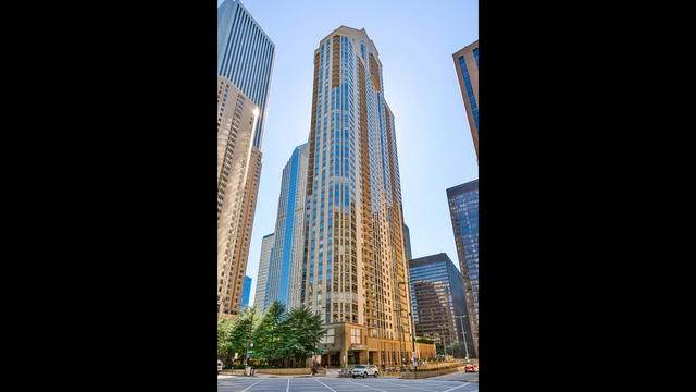 222 N Columbus Drive #1508, Chicago, IL 60601 (MLS #10822338) :: Property Consultants Realty