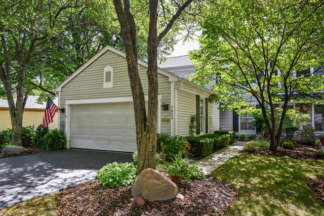 1933 Wexford Circle #109, Wheaton, IL 60189 (MLS #10822348) :: Littlefield Group