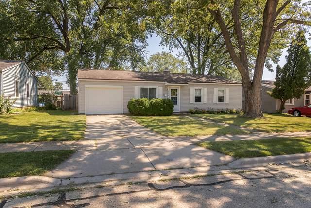629 Iola Avenue, Romeoville, IL 60446 (MLS #10822408) :: Littlefield Group