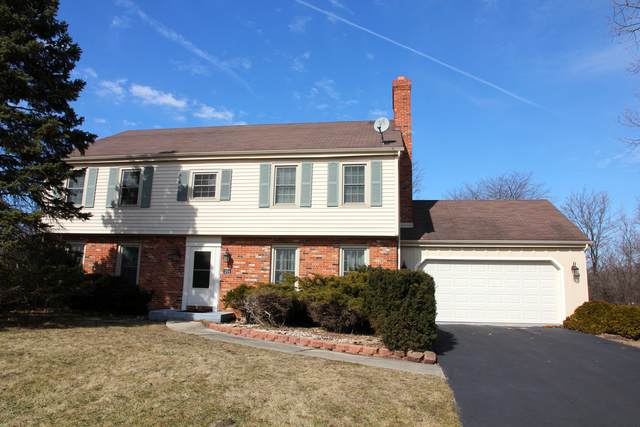 1504 Tina Lane, Flossmoor, IL 60422 (MLS #10822609) :: Lewke Partners