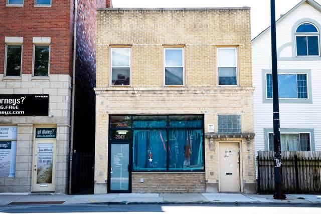 2643 Armitage Avenue - Photo 1
