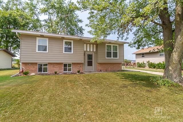 150 Magnuson Lane, Somonauk, IL 60552 (MLS #10822802) :: John Lyons Real Estate