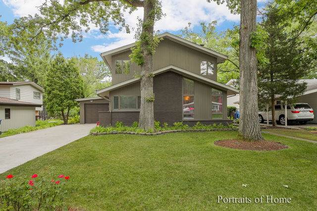 1173 Sherwood Road, Highland Park, IL 60035 (MLS #10822809) :: Property Consultants Realty
