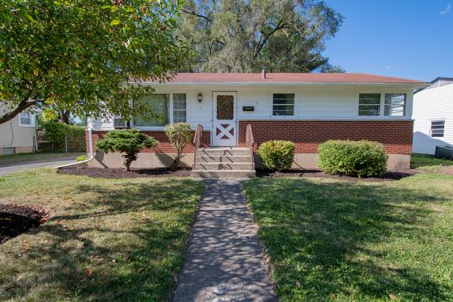 16 Franke Avenue, Cary, IL 60013 (MLS #10823016) :: Property Consultants Realty