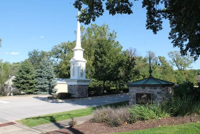 1196 Georgias Way, New Lenox, IL 60451 (MLS #10823025) :: John Lyons Real Estate