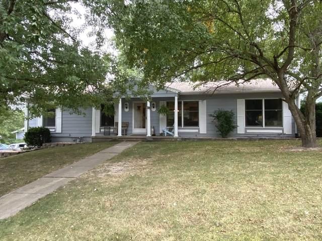 776 N 2856th Road, Utica, IL 61373 (MLS #10823052) :: Suburban Life Realty