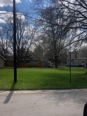 0 Marion Street, MONTICELLO, IL 61856 (MLS #10823054) :: Ryan Dallas Real Estate