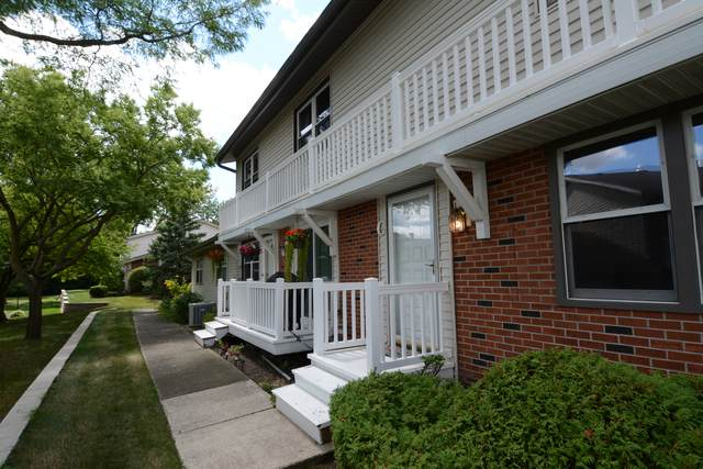 325 Georgetown Court C, Bloomingdale, IL 60108 (MLS #10823106) :: John Lyons Real Estate