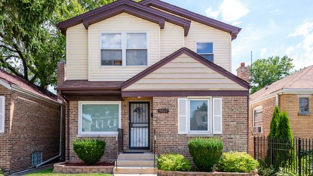 9807 S Ellis Avenue, Chicago, IL 60628 (MLS #10823111) :: John Lyons Real Estate