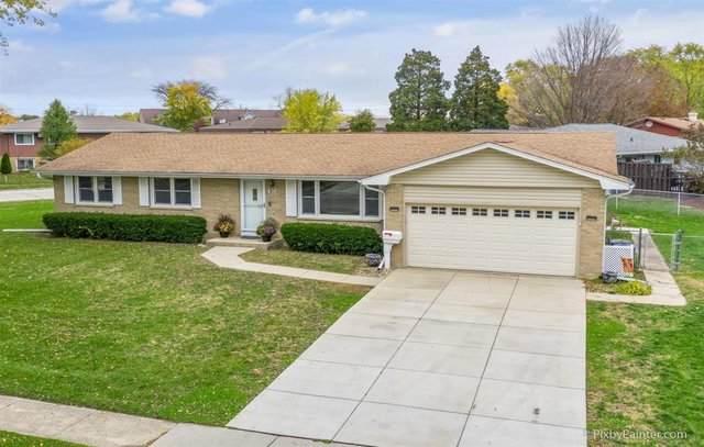 95 Pauline Drive, Elgin, IL 60123 (MLS #10823148) :: John Lyons Real Estate