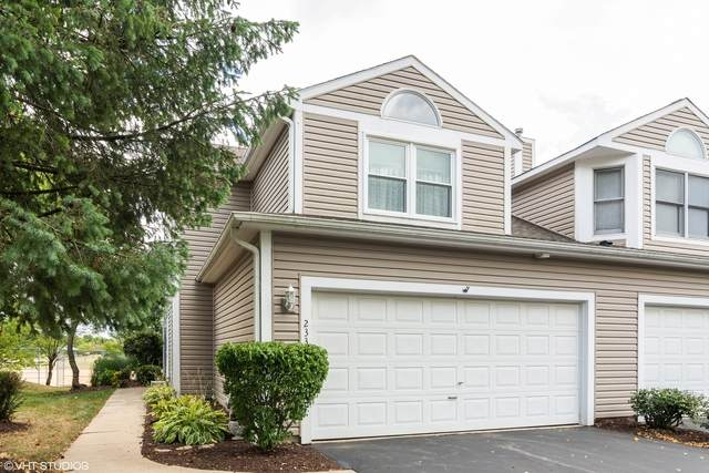 2331 Hamilton Place, Schaumburg, IL 60194 (MLS #10823166) :: John Lyons Real Estate