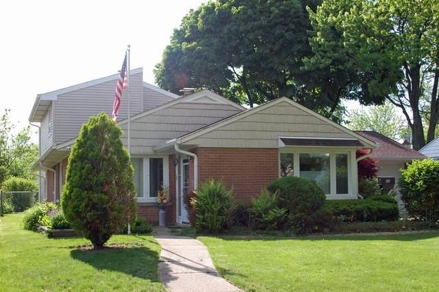 32 S Linden Avenue, Palatine, IL 60074 (MLS #10823169) :: Lewke Partners