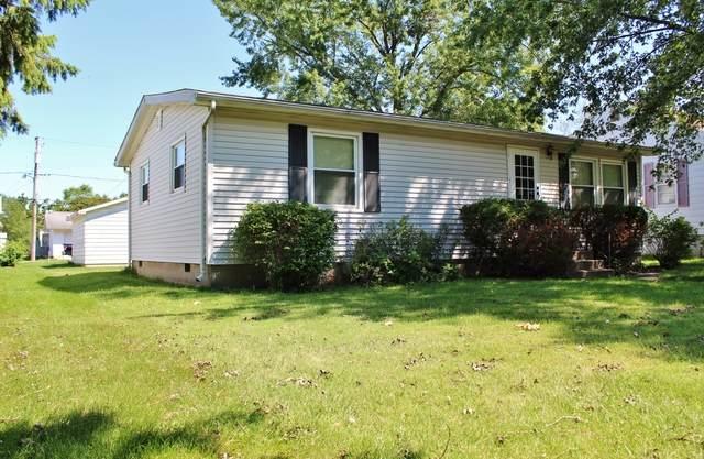 412 W Chippewa Street, Dwight, IL 60420 (MLS #10823206) :: Helen Oliveri Real Estate