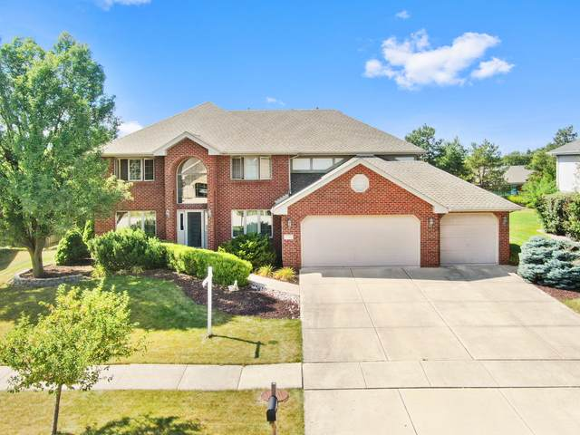 7930 Marquette Drive N, Tinley Park, IL 60477 (MLS #10823282) :: John Lyons Real Estate