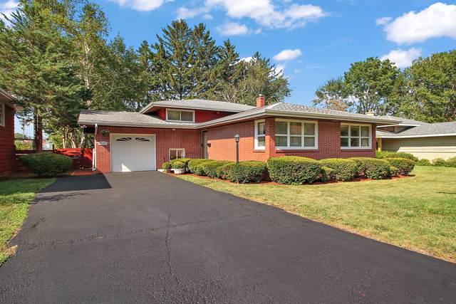820 Horseshoe Drive, Joliet, IL 60435 (MLS #10823396) :: John Lyons Real Estate